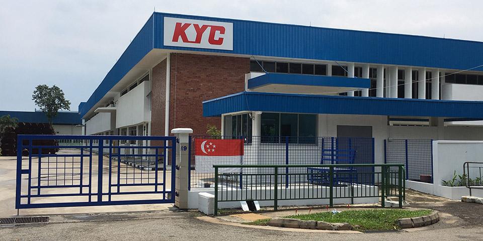 KYC ASIA PTE.LTD.